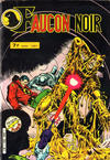 Cover for Faucon Noir (Arédit-Artima, 1977 series) #21