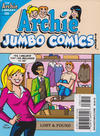 Cover for Archie Double Digest (Archie, 2011 series) #286