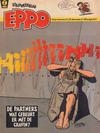Cover for Eppo (Oberon, 1975 series) #2/1981