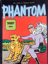 Cover for New Comics Now (Comic Art, 1979 series) #74 - Phantom di Falk e McCoy