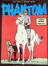Cover for New Comics Now (Comic Art, 1979 series) #48 - Phantom di Falk e McCoy