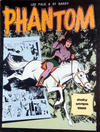 Cover for New Comics Now (Comic Art, 1979 series) #50 - Phantom di Falk e Barry