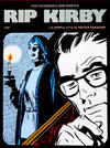 Cover for New Comics Now (Comic Art, 1979 series) #54 - Rip Kirby di Prentice