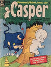 Cover for Casper the Friendly Ghost (Associated Newspapers, 1955 series) #11