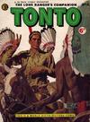 Cover for Tonto (World Distributors, 1953 series) #12