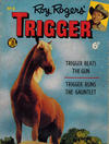 Cover for Roy Rogers' Trigger (World Distributors, 1950 ? series) #3