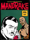 Cover for New Comics Now (Comic Art, 1979 series) #68 - Mandrake di Falk e Fredericks