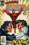 Cover Thumbnail for Punisher (1995 series) #4 [Newsstand]