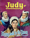 Cover for Judy Picture Story Library for Girls (D.C. Thomson, 1963 series) #52