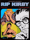 Cover for New Comics Now (Comic Art, 1979 series) #59 - Rip Kirby di Prentice