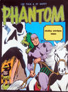 Cover for New Comics Now (Comic Art, 1979 series) #64 - Phantom di Falk e Barry