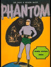 Cover for New Comics Now (Comic Art, 1979 series) #66 - Phantom di Falk e McCoy