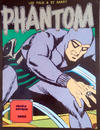 Cover for New Comics Now (Comic Art, 1979 series) #75 - Phantom di Falk e Barry