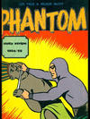 Cover for New Comics Now (Comic Art, 1979 series) #73 - Phantom di Falk e McCoy