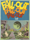 Cover for New Comics Now (Comic Art, 1979 series) #24 - Fall-Out di Bonvi