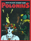 Cover for New Comics Now (Comic Art, 1979 series) #4 - Polonius di Picaret e Tardi