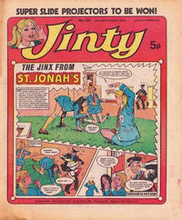 Cover Thumbnail for Jinty (IPC, 1974 series) #20