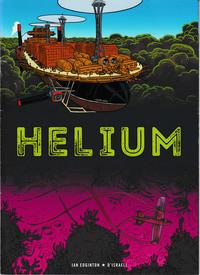 Cover Thumbnail for Helium (Rebellion, 2017 series)