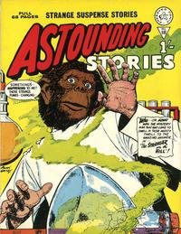Cover Thumbnail for Astounding Stories (Alan Class, 1966 series) #18