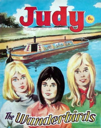 Cover Thumbnail for Judy Picture Story Library for Girls (D.C. Thomson, 1963 series) #141