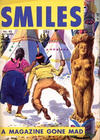 Cover for Smiles (Hardie-Kelly, 1942 series) #42