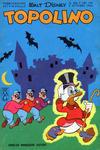 Cover for Topolino (Arnoldo Mondadori Editore, 1949 series) #566