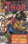 Cover Thumbnail for Thor (1966 series) #414 [Newsstand]