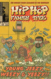 Cover for Hip Hop Family Tree (Fantagraphics, 2015 series) #9