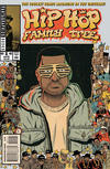 Cover Thumbnail for Hip Hop Family Tree (2015 series) #1 [Kanye West cover]