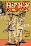 Cover for Hip Hop Family Tree (Fantagraphics, 2015 series) #6 [Fantagraphics Exclusive Variant]