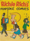 Cover for Richie Rich's Funtime Comics (Magazine Management, 1970 ? series) #20-19