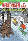 Cover for F.C. De Kampioenen presenteert Vertongen & Co (Standaard Uitgeverij, 2011 series) #22 - Het huis van de beer