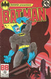 Cover for Batman (Juniorpress, 1985 series) #10