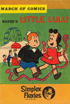 Cover for Boys' and Girls' March of Comics (Western, 1946 series) #275 [Simple Flexies]