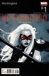 Cover Thumbnail for Mockingbird (2016 series) #1 [Jeff Dekal Hip-Hop Variant]
