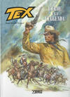 Cover for Tex Romanzi a fumetti (Sergio Bonelli Editore, 2015 series) #1 - L'eroe e la leggenda