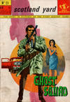 Cover for Scotland Yard (World Distributors, 1966 ? series) #23