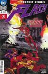Cover for The Flash (DC, 2016 series) #41 [Carmine Di Giandomenico Cover]
