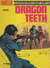 Cover for Thriller (World Distributors, 1970 series) #63