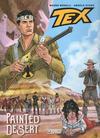 Cover for Tex Romanzi a fumetti (Sergio Bonelli Editore, 2015 series) #3 - Painted Desert