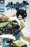 Cover for Batgirl (DC, 2016 series) #20 [Josh Middleton Cover]