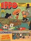 Cover for Eppo (Oberon, 1975 series) #20/1980