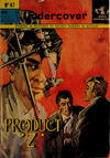 Cover for Undercover (World Distributors, 1967 ? series) #47