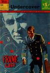 Cover for Undercover (World Distributors, 1967 ? series) #54