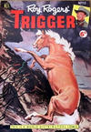 Cover for Roy Rogers' Trigger (World Distributors, 1950 ? series) #12