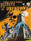 Cover for Secrets of the Unknown (Alan Class, 1962 series) #103