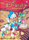Cover for Disney Magazine (Egmont UK, 1983 series) #1