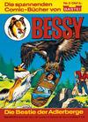 Cover for Bessy (Bastei Verlag, 1982 series) #2