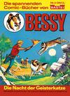 Cover for Bessy (Bastei Verlag, 1982 series) #3