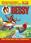 Cover for Bessy (Bastei Verlag, 1982 series) #4